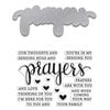 Hero Arts Prayers S&C