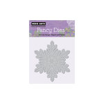 Hero Arts - Fancy Dies - Die Cutting Template - Snowflake