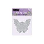 Hero Arts - Fancy Dies - Die Cutting Template - Butterfly