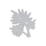 Hero Arts - Fancy Dies - Palm