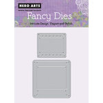Hero Arts - Fancy Dies - Film Pair