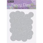 Hero Arts - Fancy Dies - Star Background