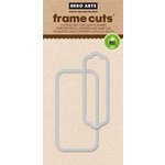 Hero Arts - Frame Cuts - Dies - Frames