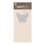 Hero Arts - Fancy Dies - Die Cutting Template - Swallowtail Butterfly