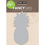 Hero Arts - Frame Cuts - Die Cutting Template - Paper Layering Pineapple