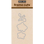 Hero Arts - Frame Cuts - Dies - Color Layering Orchid