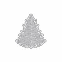 Hero Arts - Frame Cuts - Dies - Layering Pine Tree