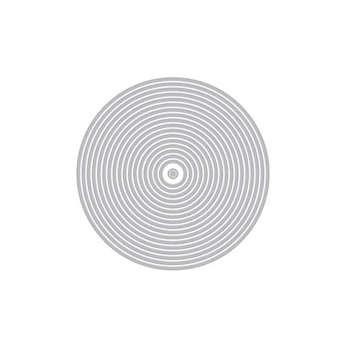 Hero Arts - Infinity Dies - Nesting Circle