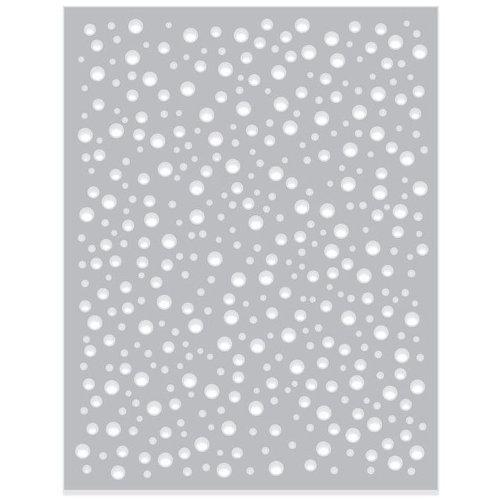 Hero Arts - Fancy Dies - Circle Confetti