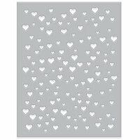 Hero Arts - Fancy Dies - Heart Confetti