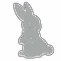 Hero Arts - Frame Cuts - Dies - Layering Rabbit