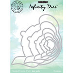 Hero Arts - Infinity Dies - Nesting Tea Pot