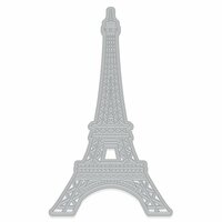 Hero Arts - Fancy Dies - Eiffel Tower