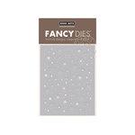 Hero Arts - Fancy Dies - Snowflake Confetti