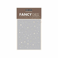 Hero Arts - Fancy Dies - Snowflake Confetti