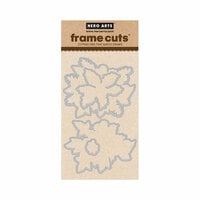 Hero Arts - Frame Cuts - Dies - The Holly and Ivy