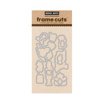 Hero Arts - Frame Cuts - Dies - Christmas Toys