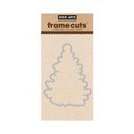 Hero Arts - Frame Cuts - Dies - Classic Christmas Tree