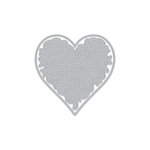 Hero Arts - Frame Cuts - Dies - Paper Layering Floral Heart with Frame