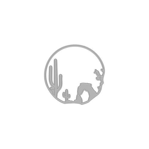 Hero Arts - Fancy Dies - Desert Sunset