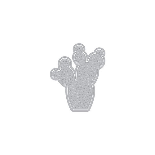Hero Arts - Frame Cuts - Dies - Paper Layering Prickly Cactus