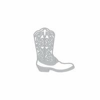 Hero Arts - Fancy Dies - Fancy Boot