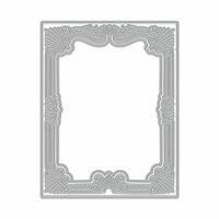 Hero Arts - Fancy Dies - Marquee Frame