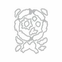 Hero Arts - Frame Cuts - Dies - Winter Wreath
