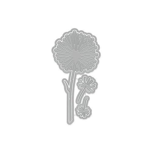 Hero Arts - Frame Cuts - Dies - Dandelion Paper Layering