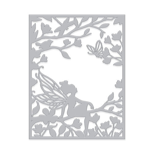 Hero Arts - Fancy Dies - Fairy Window