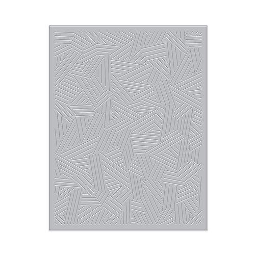 Hero Arts - Fancy Dies - Abstract Graphic Texture