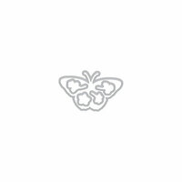 Hero Arts - Frame Cuts - Dies - Color Layering Monarch