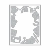 Hero Arts - Fancy Dies - Crafting Border and Frame