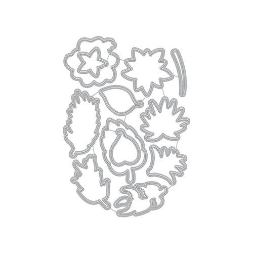 Hero Arts - Frame Cuts - Dies - Tropical Flowers