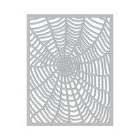 Hero Arts - Fancy Dies - Spider Web Texture
