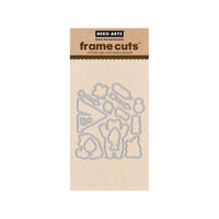 Hero Arts - Frame Cuts - Dies - Camp in the Wild