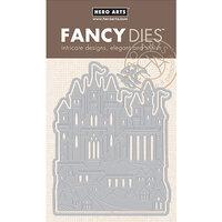 Hero Arts - Frame Cuts - Dies - Paper Layering Castle
