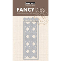 Hero Arts - Fancy Dies - Cabinet Door