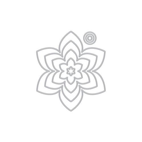 Hero Arts - Infinity Dies - Flowers