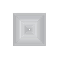 Hero Arts - Infinity Dies - Squares