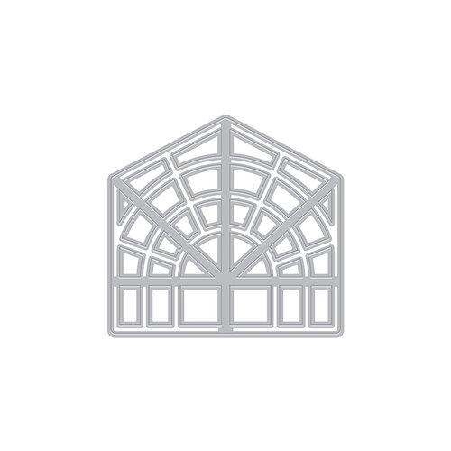 Hero Arts - Fancy Dies - Greenhouse
