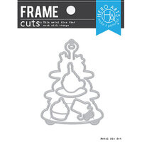 Hero Arts - Frame Cuts - You're Top Tier