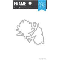 Hero Arts - Frame Cuts - Protea Flowers