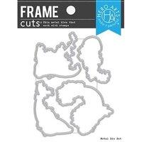Hero Arts - Frame Cuts - Dies - Shine Bright