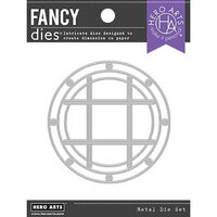 Hero Arts - Fancy Dies - Porthole