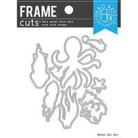 Hero Arts - Frame Cuts - Dies - Need A Hand