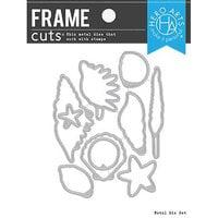 Hero Arts - Frame Cuts - Dies - Sea You Soon