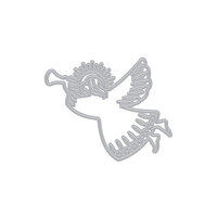 Hero Arts - Fancy Dies - Trumpeting Angel