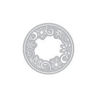 Hero Arts - Fancy Dies - Snowflake Medallion