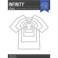 Hero Arts - Infinity Dies - Nesting T-Shirt